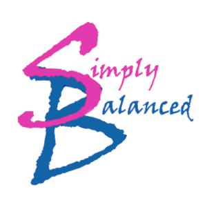 Simply Balanced Logo