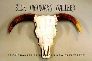 Blue Highways Gallery