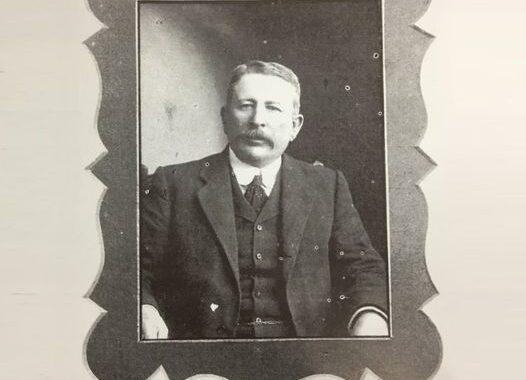 EJ Gorman