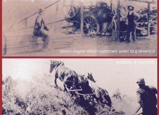 Barooga Water Trust providing water to Berrigan