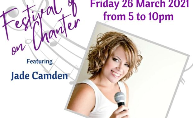 Jane Camden - Festival of Music on Chanter