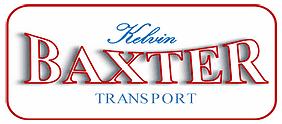 Baxter Transport logo